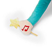 Battery powered Singing Fairy Animation