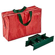 Christmas Lights storage bag