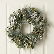 60cm Foliage Wreath