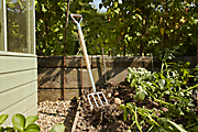 How to clean, maintain and store garden tools