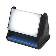 Erbauer Lewo Battery-powered Rechargeable LED Work light 10W 7.4V 800lm