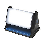 Erbauer Lewo Battery-powered Rechargeable LED Work light 7.4V 1600lm