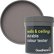 GoodHome Durable Cordoba Matt Emulsion paint, 0.05L Tester pot