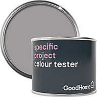 GoodHome Specific project Long island Matt Multi-surface paint, 0.07L