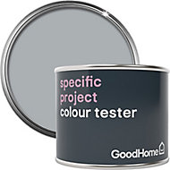GoodHome Specific project Bronx Matt Multi-surface paint, 0.07L