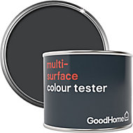 GoodHome Liberty Satin Multi-surface paint, 0.07L