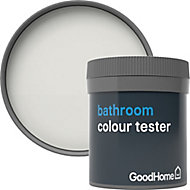 GoodHome Bathroom Vancouver Soft sheen Emulsion paint 50ml Tester pot
