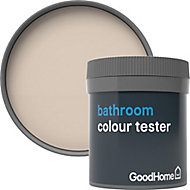 GoodHome Bathroom Buenos aires Soft sheen Emulsion paint 50ml Tester pot