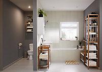 GoodHome Bathroom Delaware Soft sheen Emulsion paint 2.5L