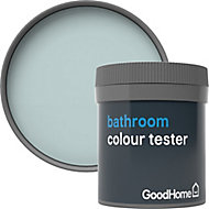 GoodHome Bathroom Clontarf Soft sheen Emulsion paint 50ml Tester pot
