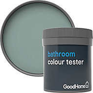 GoodHome Bathroom Kilkenny Soft sheen Emulsion paint 50ml Tester pot
