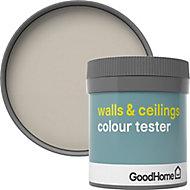 GoodHome Walls & ceilings Merida Matt Emulsion paint 0.05L Tester pot