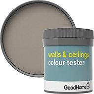 GoodHome Walls & ceilings Caracas Matt Emulsion paint, 0.05L Tester pot