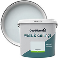 GoodHome Walls & ceilings Hamptons Silk Emulsion paint 5L