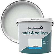 GoodHome Walls & ceilings Hempstead Matt Emulsion paint 5L