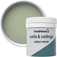 GoodHome Walls & ceilings Limerick Matt Emulsion paint 0.05L Tester pot
