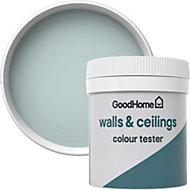 GoodHome Walls & ceilings Clontarf Matt Emulsion paint 0.05L Tester pot