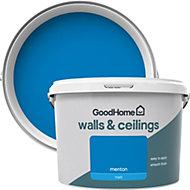 GoodHome Walls & ceilings Menton Matt Emulsion paint 2.5L