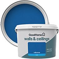 GoodHome Walls & ceilings Valbonne Matt Emulsion paint 2.5L