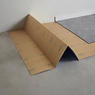 Diall 1mm Foam Luxury vinyl click flooring Underlay panels