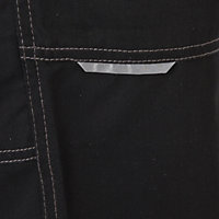"Site Coyote Black Trouser W36"" L32"""