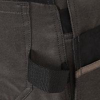 "Site Black Trouser W36"" L32"""