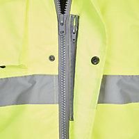 Yellow Hi-vis jacket Medium