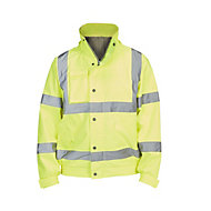 Hi-vis jacket Large