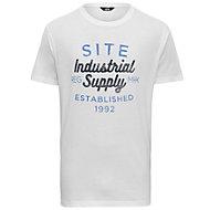 Site Lavaka White T-shirt L
