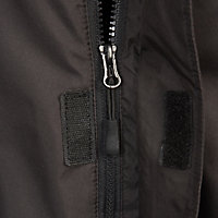 Site Black Jacket Medium