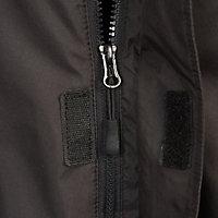 Site Black Jacket X Large