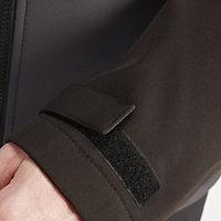 Site Black & grey Jacket Medium