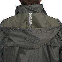 Green Waterproof suit Medium