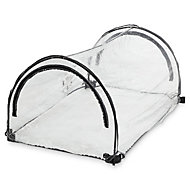 Verve Plastic Grow tunnel cover Large