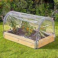 Verve 0.88m² Grow tunnel cover