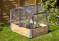 Verve 0.42m² Grow tunnel cover