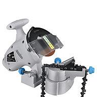 Mac Allister Plastic Chainsaw sharpener