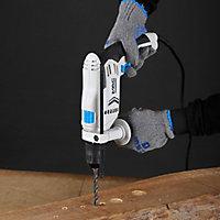 Mac Allister 600W 220-240V Corded Brushed Hammer drill MSHD600