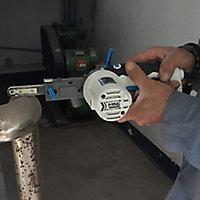 Mac Allister 400W 230-240V Corded Belt sander MSMBS400