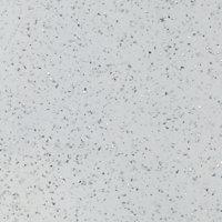 GoodHome 38mm Berberis Gloss White Star effect Laminate & particle board Square edge Kitchen Breakfast bar Breakfast bar, (L)2000mm