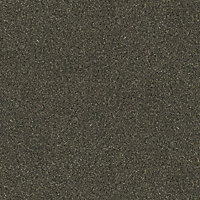 GoodHome 38mm Berberis Gloss Grey Glitter effect Laminate & particle board Square edge Kitchen Worktop, (L)3000mm