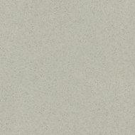 GoodHome Berberis Gloss with glitter White Worktop edging tape, (L)3m