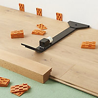 Magnusson 22 piece Flooring fitting kit