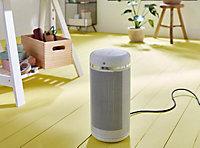 Blyss Electric 2000W White PTC Heater