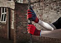 Site Nitrile General handling gloves, Medium