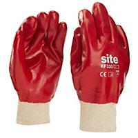 Site General handling gloves, Large