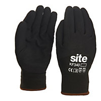 Site Thermal protection gloves, Medium