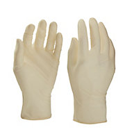 Latex Disposable gloves, Small