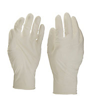 Site Nitrile Disposable gloves, Large