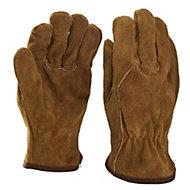 Verve Brown Non safety gloves Medium